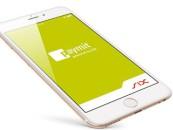 Paymit mit Swisscom Partnerschaft