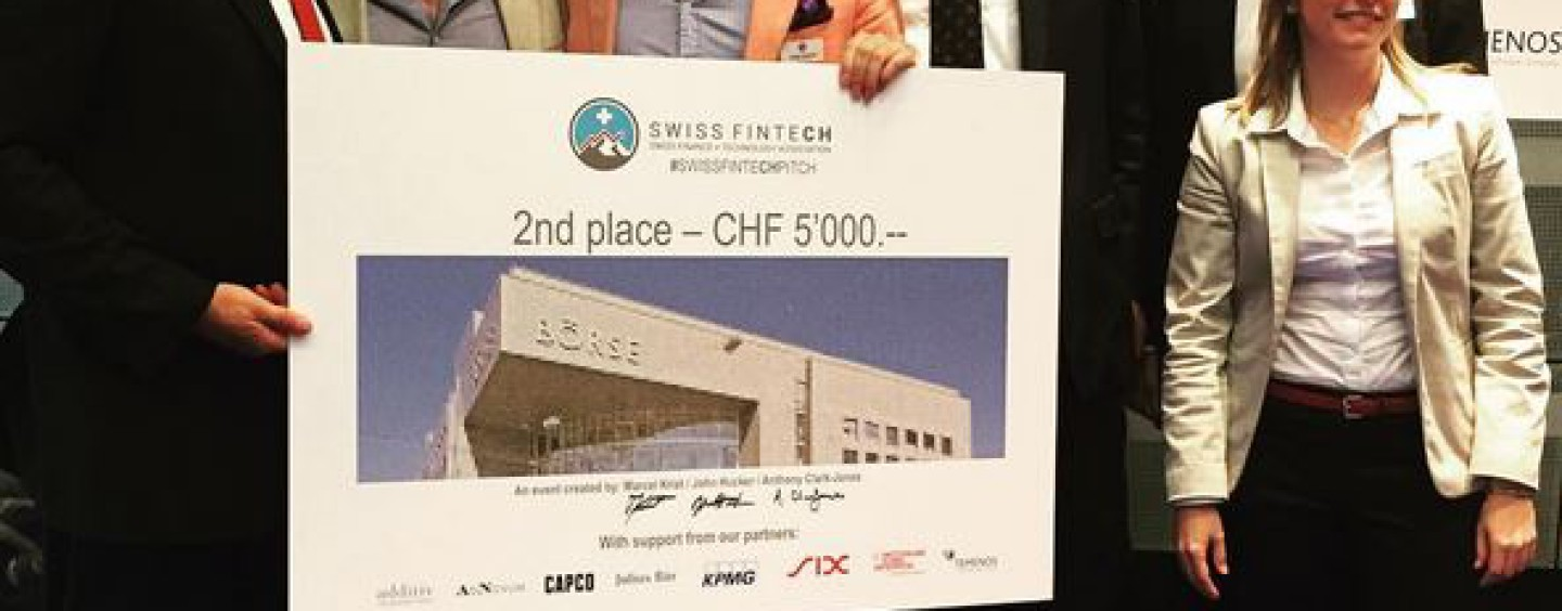 Swiss Fintech Pitch: Is There a Lack of Investors?