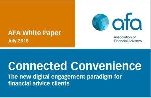 Connected Convenience Whitepaper