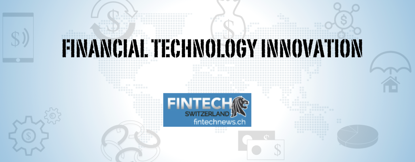 About Us: Fintech News Switzerland