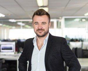 Philippe Gelis, kantox