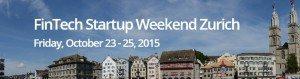 fintech startup weekend