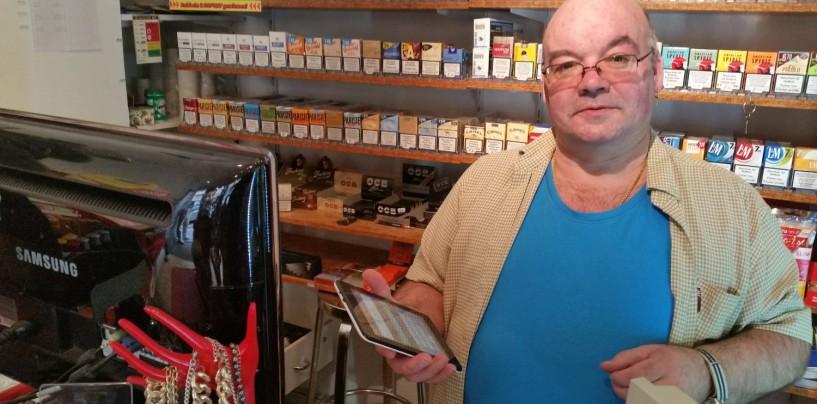 Mobino im Test: Mobile Payment funktioniert in Zürich auch ohne Big Player