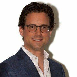 Marc P Bernegger