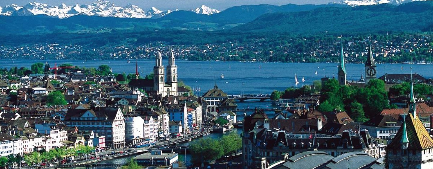 Switzerland Has the Potential to Become a Fintech Hub