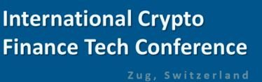 international crypto finance tech conference zug