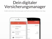 Fintech-Startup Knip erhält 15 Millionen Schweizer Franken