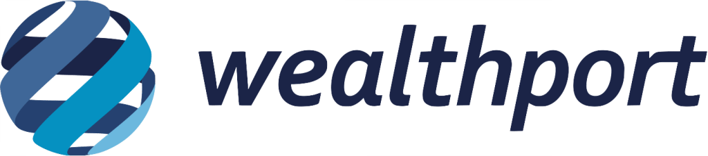 logo wealthport
