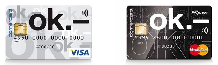 ok karte so viel kostet die valora debitkarte fintech. Black Bedroom Furniture Sets. Home Design Ideas