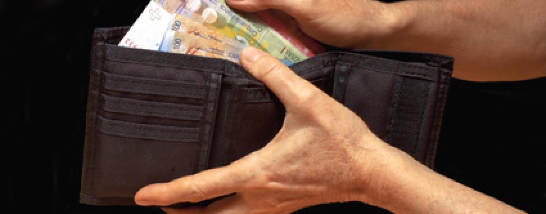 Das Portemonnaie: Pièce de Résistance für (Schweizer) Mobile Payment