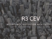R3CEV: Planen 13 Grossbanken die ultimative Blockchain?