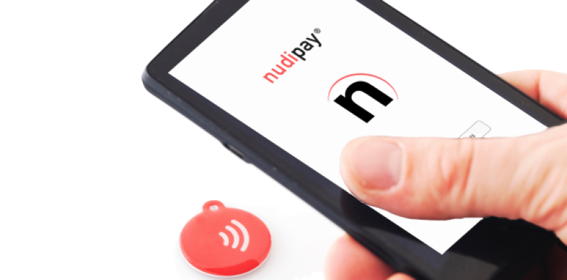 All-In-One Nudipay: Mobile Payments and Loyalty Points With 'The Barest of Fees'
