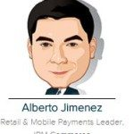 Alberto Jimenez Payment leader IBM Commerce