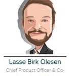 Lasse Birl Olesen Coinify