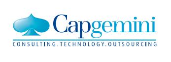 capgemini blockchain report