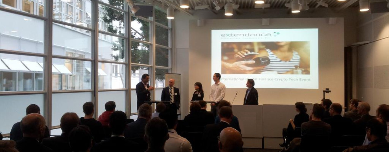 Recap: International Digital Finance Crypto Tech Event in Zug