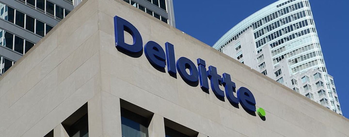 RegTech Solutions Will Help Firms To Automate Compliance Tasks and Reduce Operational Risks, Says Deloitte