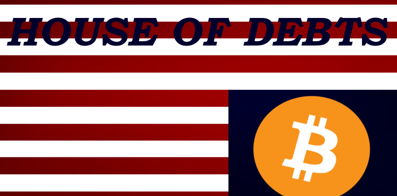 The House of Debts – Bitcoin could be the solution.