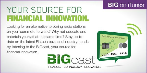 BIG podcast fintech