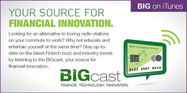 BIG podcast fintech