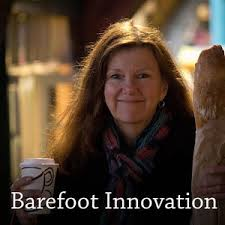 barefoot innovation fintech podcast