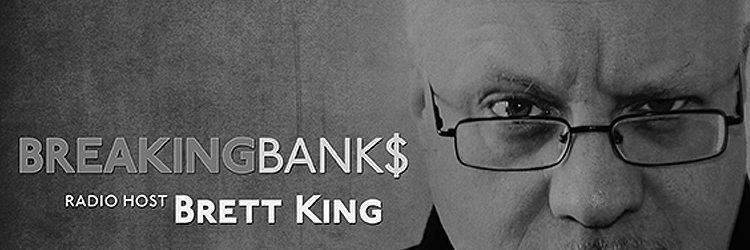 breaking banks fintech podcast