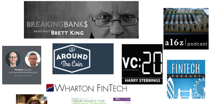 The 9 Best Fintech Podcasts
