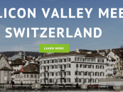 Only 20 Last Minute Tickets Left: Silicon Valley Meets Switzerland Conference is sold Out