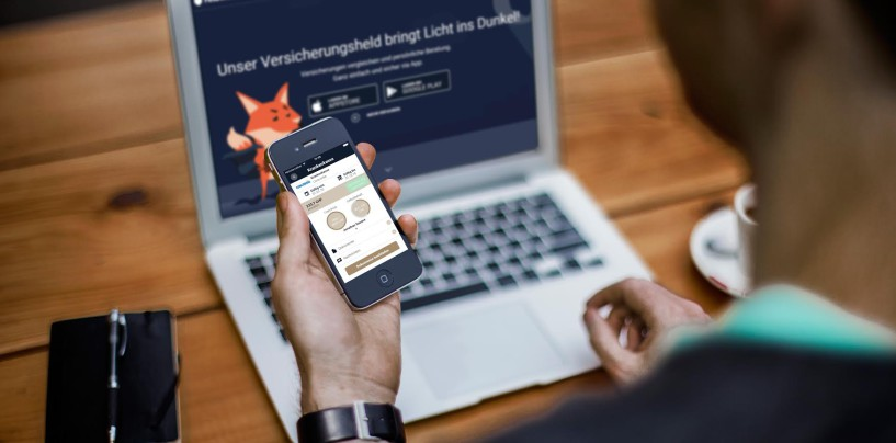 FinanceFox Brings All Your Insurance Matters in One App