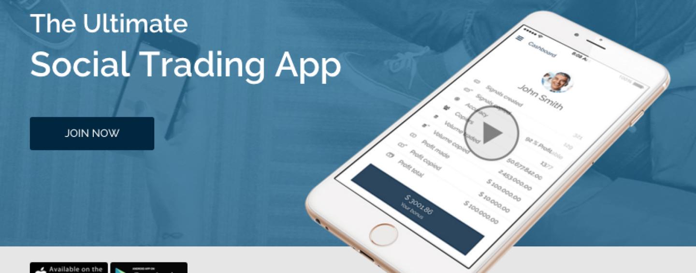 SwipeStox the 'Tinder for Trading'; Snapchat Developing Robo-Advisory Tech