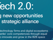 Deutsche Bank Releases 'Fintech 2.0' Whitepaper, Advises Startups and Banks to Collaborate