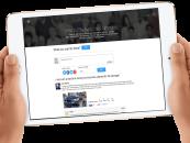 Smartie.ch, the 'Tripadvisor for Insurance Business'