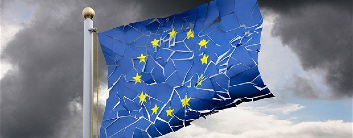 Can Blockchain Save the EU?