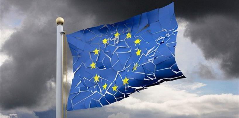 Can Blockchain Save the EU?