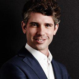 Daniel Grassinger Co-Founder Nexussquared
