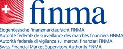 Finma-ch logo Swiss financial watchdog