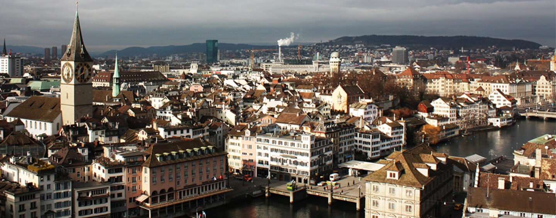 Nexussquared Wants to Establish Switzerland as a Nexus for Blockchain Technology