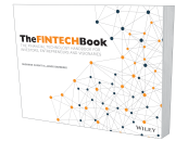 The FINTECH Book Includes 85 Global Fintech Experts And Will Be Released On April 1st