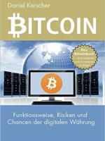 Bitcoin- Funktionsweise, Risiken und Chancen der digitalen Währung | Fintech books