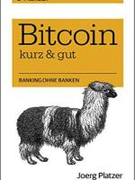 Bitcoin - kurz & gut | Fintech books