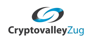 Cryptovalley Zug logo