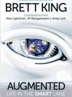 FiNetch books | Augmented life in the smart lane | Brett King
