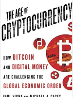 FinTech Book | Crytocurrency
