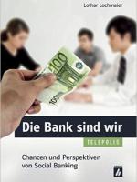 FinTech books | Die Bank sind wir