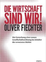 FinTech books | Die wirtschaft sind wir!
