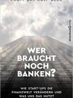 FinTech books | Wer braucht noch banken