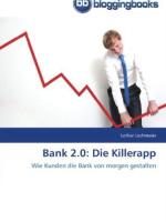 FinTech books | bank 2.0%22 die killerapp
