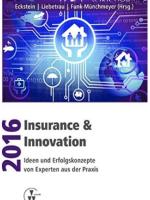 FinTechbooks | Insurance & Innovation 2016
