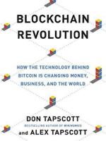 Fintech Books | Blockchain Revolution