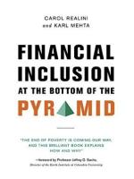 Fintech Books | Financial Inclusion | Carol realini